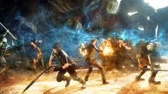 Teaser zum Uncovered: Final Fantasy XV Event und Ankündigung der deutschen Lokalisierung - http://sumikai.com/games/teaser-zum-uncovered-final-fantasy-xv-event-und-ankuendigung-der-deutschen-lokalisierung-125983/