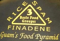 Basic Food Groups, Food Pyramid, Guam, Group Meals, Beautiful Islands, Chalkboard Quotes, Art Quotes, Ecological Pyramid
