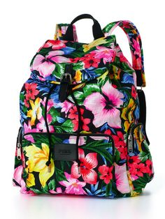 Meet the Backpack from Victoria s Secret PINK. It s the must-have cotton  backpack  supercute on (and off) campus with extra pockets to keep all your  ... 30343c63cde30