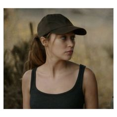 Alicia Clark (Alycia Debnam-Carey) Fear the Walking Dead ❤ liked on Polyvore featuring home and kitchen & dining