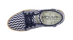 New for Spring / Summer 2014 - The People's Movement Shoes - Footwear that reduces your foot print.