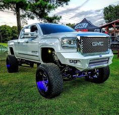 Custom truck Jeep SUV aftermarket parts accessories Shop Chevrolet Silverado, Gmc Suv, Jeep Suv, Jeep Truck, Chevrolet Trucks, 1957 Chevrolet, Chevrolet Impala, Jacked Up Chevy, Lifted Chevy Trucks