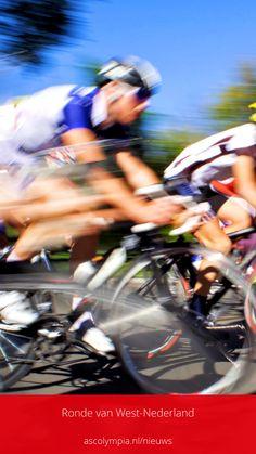 Zes dagen koersen als een professional tijdens de etappekoers voor amateurs!   Net als vorig jaar, wordt ook dit jaar weer de Ronde van West-Nederland verreden.   Vind jij het leuk om trainingswedstrijden te rijden bij A.S.C. Olympia of bij een andere lokale vereniging? En wil jij - net als professionele wielrenners - wel eens een etappekoers rijden? Pak dan nu deze kans!