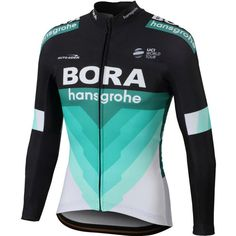 30b1145ba Mens Bora Ropa Ciclismo Pro Team 2018 New Bora Cycling Jersey Long Sleeve  Bike Clothing Bicycle Shirt Maillot MTB Clothes