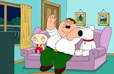 Discover & share this Family Guy GIF with everyone you know. GIPHY is how you search, share, discover, and create GIFs. Guy Dancing, Stewie Griffin, Peter Griffin, Rey Star Wars, Lol, Adhd Kids, My Boo, Girl Problems, Superwholock