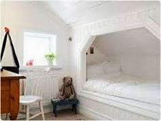 Znalezione obrazy dla zapytania łóżko z półkami dla dzieci