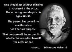 #ramanamaharshi