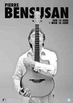 Pierre Bensusan @ The Half Moon, Putney, 93 Lower Richmond Road, Putney,London, SW15 1EU, United Kingdom.  Time: June 16, 2014 at 8:00 pm -11:00 pm   CONTEMPORARY WORLD MUSIC GUITARIST PIERRE BENSUSAN CONTINUES HIS DECADES-LONG ASSOCIATION WITH LOWDEN GUITARS, SPONSOR OF HIS HIGHLY-ANTICIPATED 40TH ANNIVERSARY TOUR   CategoryLive Music   Gig   Price  Advance: £10 Door: £12  Price  Advance: £10 Door: £12