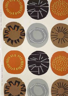 Robin/Lucienne Day