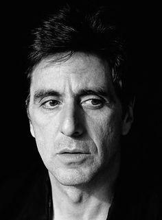 Al Pacino © Copyright Brigitte Lacombe