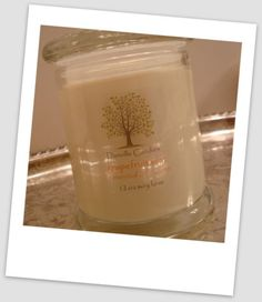 Grapefruit Mint Soy Candle  Home Decor. $16.75, via Etsy. Seriously, one of the best candles ever.  Custom ordered a special one and MAN was it worth it! <3 it!