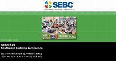 SEBC2013 Southeast Building Conference