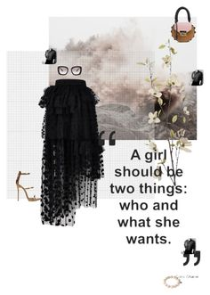 Designer Clothes, Shoes & Bags for Women Fashion Layouts, Giuseppe Zanotti, Miu Miu, Lace Skirt, Girly, Lost, Polyvore, Stuff To Buy, Shopping