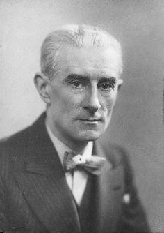mini.press: Ιστορία-1875 Γεννιέται ο Γάλλος συνθέτης Maurice Ravel.