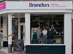 Charity Shop Bristol