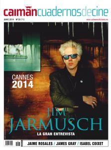 Caimán cuadernos de cine no.28 (junio 2014) http://encore.fama.us.es/iii/encore/record/C__Rb2430847?lang=spi