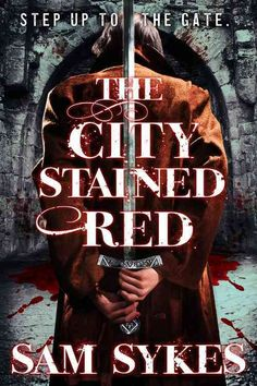 A long-exiled living god arises. A city begins to break apart at the seams. Lenk and his battle-scarred companions have come to Cier'Djaal in search of Miron Evanhands, a wealthy priest who contracted
