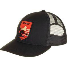 b9d2a1d479202 Goorin Brothers - Coast Out Trucker Hat - Riding Helmets