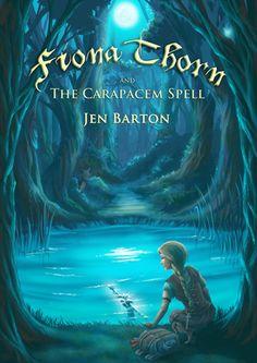 fantasy book Teen