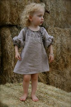 village frock in the country | Flickr - Photo Sharing!