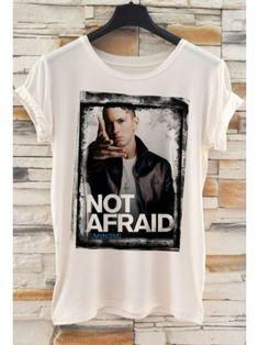 da42907fabceb9 T-Shirt - Eminem by Anishar Eminem T Shirt