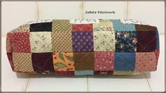 Sabela Patchwork: abril 2017