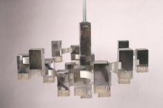 Gaetano Sciolari - Vintage Design Lighting
