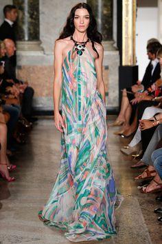 Emilio Pucci ready-to-wear Spring/Summer 2015 46
