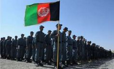 Eight Afghan policemen from one family killed by colleague