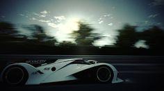 MAZDA LM55 Vision Gran Turismo : Unveiled