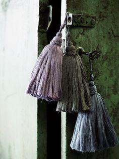 ZsaZsa Bellagio – Like No Other: Plum Purple Pretty