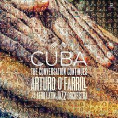 Cuba: The Conversation Continues MOTEMA MUSIC, LLC https://www.amazon.com/dp/B00ZFOURIQ/ref=cm_sw_r_pi_dp_x_4p2RybH4FPD7H