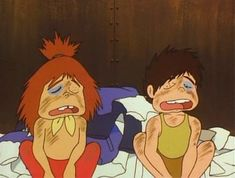 So, I just finished watching Hayao Miyazaki's 1978 TV series The Future Boy Conan and I'm absolutely stunned by the quality exhibited in t...