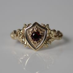 Conflict-free diamond engagement ring inspired by the Triforce from the Legend of Zelda: Ocarina of Time. Video game bridal jewelry made by Soulbound NYC. Cute Jewelry, Bridal Jewelry, Jewelry Accessories, Jewelry Design, Diamond Wedding Bands, Diamond Engagement Rings, Diamond Rings, Wedding Rings, Accesorios Casual