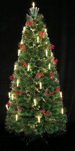 20 Best Fiber Optic Christmas Trees Images Fiber Optic