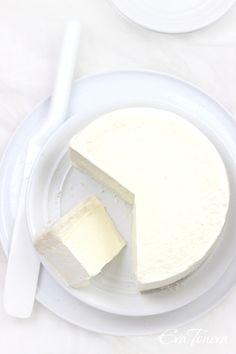 limoncello coconut ice cream cake