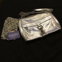 Authentic Rebecca Minkoff Mac Bag