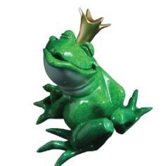 Frog Prince. :)