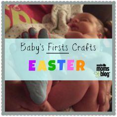 Baby's Firsts Crafts :: Easter   Nashville Moms Blog