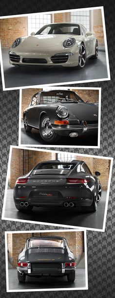 50 Years of the Porsche 911. The 911 50th anniversary edition as a stylistic bridge to the first 911 of 1963. Learn more: http://link.porsche.com/911-50?pc=50Y911PINGA Combined fuel consumption in accordance with EU 5: 9.5-8.7 l/100 km; CO2-emission: 224-205 g/km