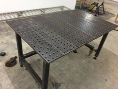 Welding Table, Welding Jig, Welding Shop, Metal Welding, Welding Machine, Architecture Design, Types Of Welding, Welding And Fabrication, Welding Equipment