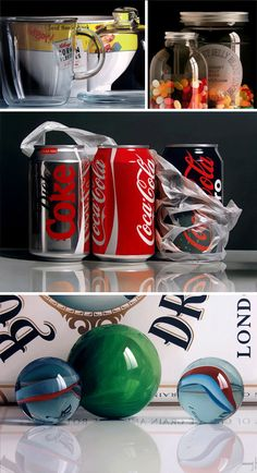 Hyper Realism in Art: These Are Not Photographs! | WebUrbanist