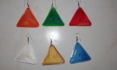 Jewelery, Drop Earrings, Pets, Bottle, Handmade, Jewelry, Flask, Jewlery, Drop Earring