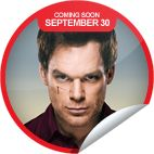 Dexter Season 7 Coming Soon