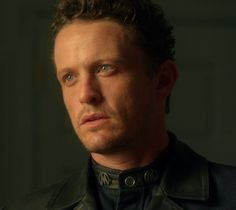 #Revolution Sebastian Bass Monroe / David Lyons | via Tumblr