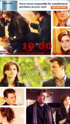 Castle season 7!!!!!!