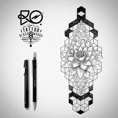 Illustration By RO Check them out www. Tribal Sleeve Tattoos, Tattoo Sleeve Designs, Leg Tattoos, Arm Band Tattoo, Abstract Tattoo Designs, Geometric Tattoo Design, Mandala Tattoo Design, Skull Tattoo Flowers, Feather Tattoos