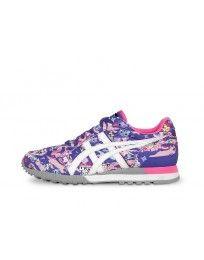 tokidoki x Onitsuka Tiger® Women's Colorado Eighty-Five® Shoe (Purple/White)