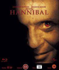 Hannibal (Blu-ray) 5,95€