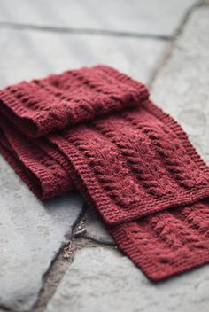 pavement pattern by brooklyn tweed